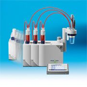 Excellence Line Titrators by Mettler-Toledo International Inc. thumbnail