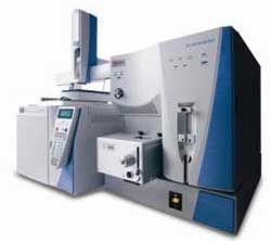 Thermo Scientific TSQ Quantum XLS Triple Quadrupole GC-MS/MS