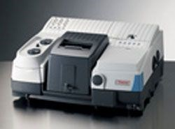 Thermo Scientific Nicolet 8700 Research FT-IR Spectrometer by Thermo Fisher Scientific product image