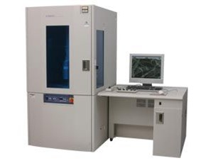 Ultra-high Resolution Scanning Electron Microscope S-5500