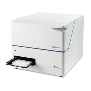 CLARIOstar® Multimode Microplate Reader by BMG LABTECH thumbnail
