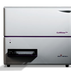 CLARIOstar<sup>®</sup> Plus Multi-mode Microplate Reader by BMG LABTECH thumbnail