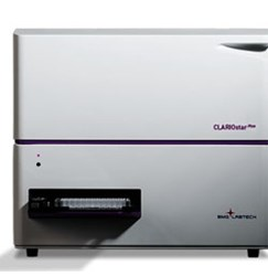 CLARIOstar<sup>®</sup> Plus Multi-mode Microplate Reader