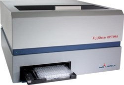 FLUOstar OPTIMA Microplate Reader by BMG LABTECH product image