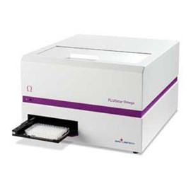 FLUOstar® Omega Plate Reader by BMG LABTECH product image