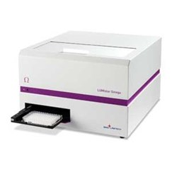 LUMIstar® Omega Microplate Luminometer