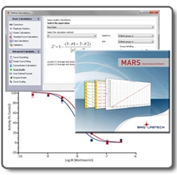 MARS Data Analysis Software by BMG LABTECH thumbnail