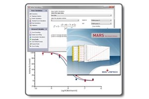 MARS Data Analysis Software