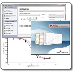 MARS Data Analysis Software by BMG LABTECH product image