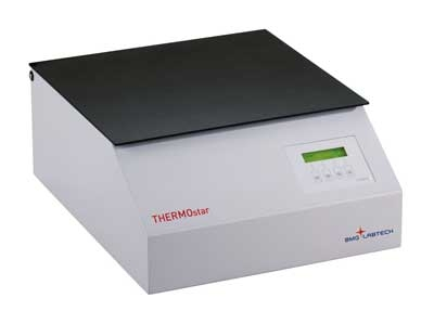 THERMOstar Intelligent Microplate Incubation by BMG LABTECH thumbnail