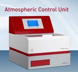 Atmospheric Control Unit (ACU) – Regulates O2 and CO2 for cell-based microplate assays