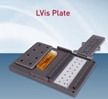 LVis Plate low volume microplate