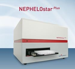 NEPHELOstar Plus Light-Scattering Microplate Reader Nephelometer