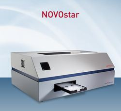 NOVOstar Microplate Reader for Cell Based Assays and More by BMG LABTECH thumbnail