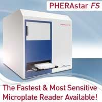 PHERAstar FS - The Gold-Standard HTS Microplate Reader