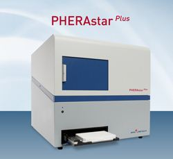 PHERAstar Plus HTS Microplate Reader by BMG LABTECH thumbnail