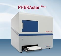 PHERAstar Plus HTS Microplate Reader