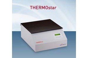 THERMOstar Intelligent Microplate Incubation