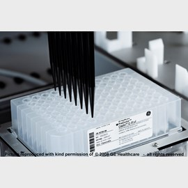 Freedom EVO<sup>®</sup> for chromatography in plates by Tecan product image