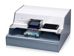 Hewlett-Packard (HP) D300 Digital Dispenser by Tecan product image