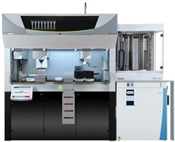 Fluent<sup>®</sup> Laboratory Automation Solution by Tecan product image