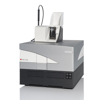 Spark® Multimode Microplate Reader by Tecan thumbnail