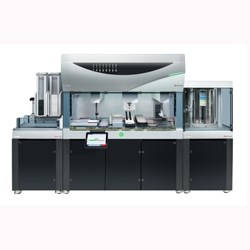 Fluent<sup>®</sup> Laboratory Automation Workstation for compound management by Tecan product image