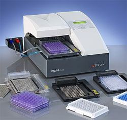 HydroFlex™ Microplate Washer by Tecan thumbnail