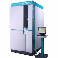 comPOUND® sample store by TTP Labtech product image