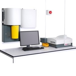 lab2lab Analytical Instrument Optimisation and Delivery System by SPT Labtech product image