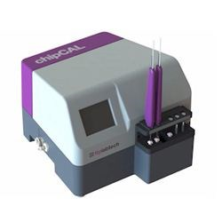 chipCAL: microlitre flow calorimetry for rapid enzyme screening and optimisation by TTP Labtech product image