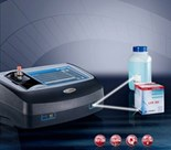Hach DR3900 Spectrophotometer with RFID Technology