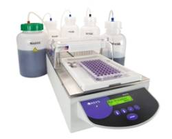 Biochrom Asys Atlantis Microplate Washer by Biochrom Ltd thumbnail