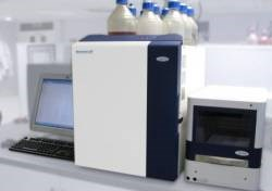 Biochrom 30+ Amino Acid Analyzer Physiological system