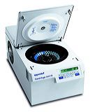 Micro Centrifuge 5417 R (refrigerated) by Eppendorf thumbnail