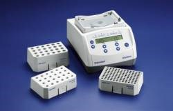 MixMate from Eppendorf - a compact and amazingly versatile benchtop mixer