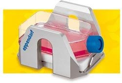 Cell culture flask adapter for Flex buckets by Eppendorf product image