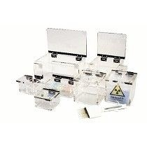 Beta and Gamma Storage Boxes by Scie-Plas Ltd product image