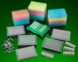 UltraFlux® PCR Accessories