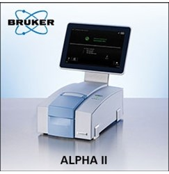 ALPHA II FTIR Spectrometer