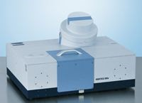 Vertex 80v Vacuum FT-IR Spectrometer