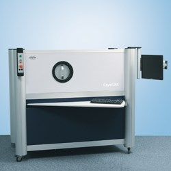 CryoSAS Silicon Analysis System by Bruker Optics product image
