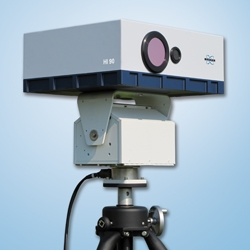 HI 90 - Imaging Remote Sensing System by Bruker Optics thumbnail