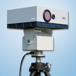 HI 90 - Imaging Remote Sensing System by Bruker Optik GmbH product image