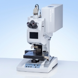 HYPERION FTIR Microscope by Bruker Optics thumbnail