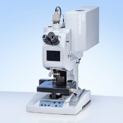 HYPERION FTIR Microscope by Bruker Optics product image