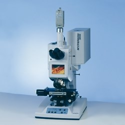 HYPERION FTIR Microscope by Bruker Optik GmbH product image
