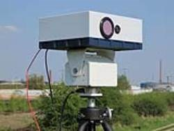HI 90 - Hyperspectral Imaging System - FT-IR