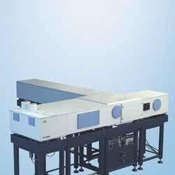 IFS-125 - FTIR Highest Spectral Resolution by Bruker Optik GmbH product image