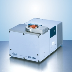 MATRIX-I: FT-NIR Spectrometer by Bruker Optik GmbH thumbnail